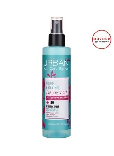 Urban Care Urban Care Pure Coconut & Aloe Vera Sıvı Krem Renksiz